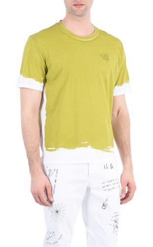 JUST CAVALLI Sleeveless t-shirt Man Sleeveless vest f