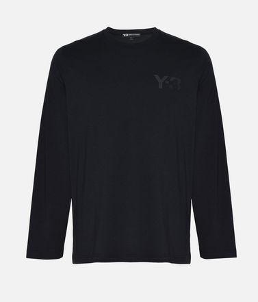 Y-3 Classic Tee