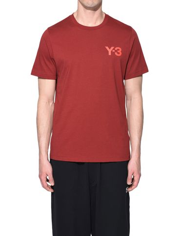 Y-3 T-shirt maniche corte Uomo Y-3 Classic Tee r