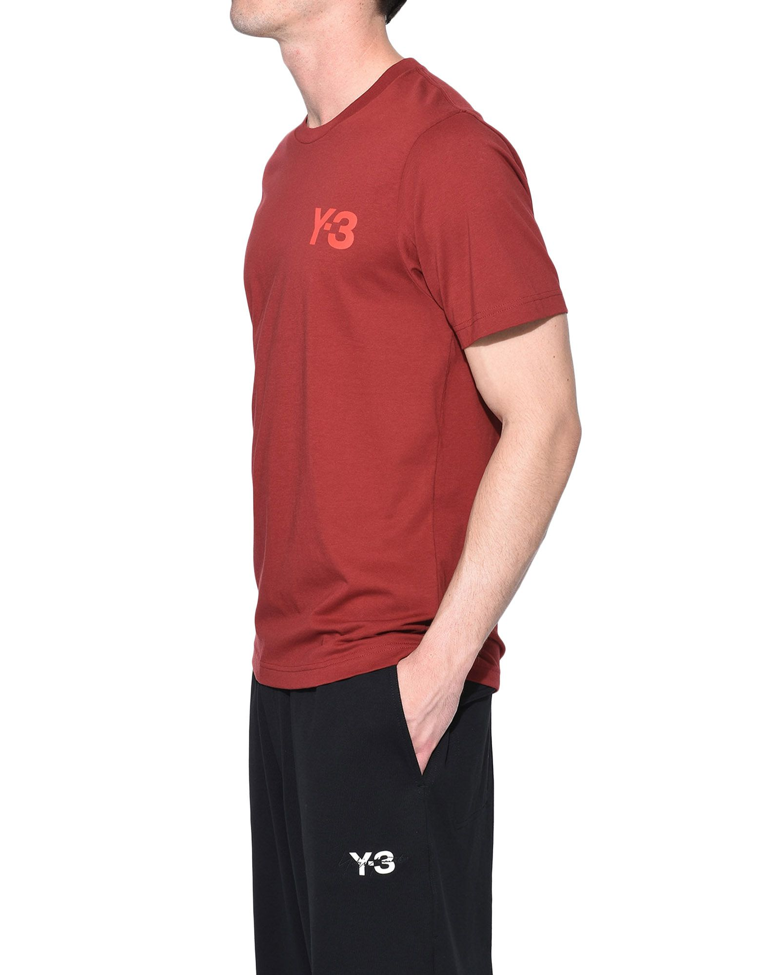 Y-3 Y-3 Classic Tee Short sleeve t-shirt Man e