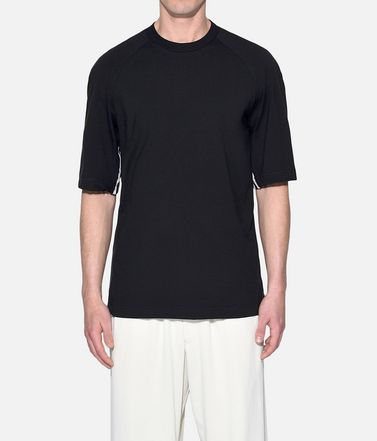 Y-3 Kurzärmliges T-shirt Herren Y-3 3-Stripes Tee r