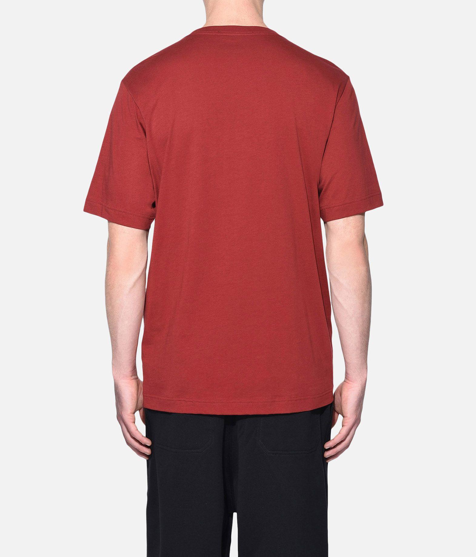 Y-3 Y-3 Stacked Logo Tee T-shirt maniche corte Uomo d