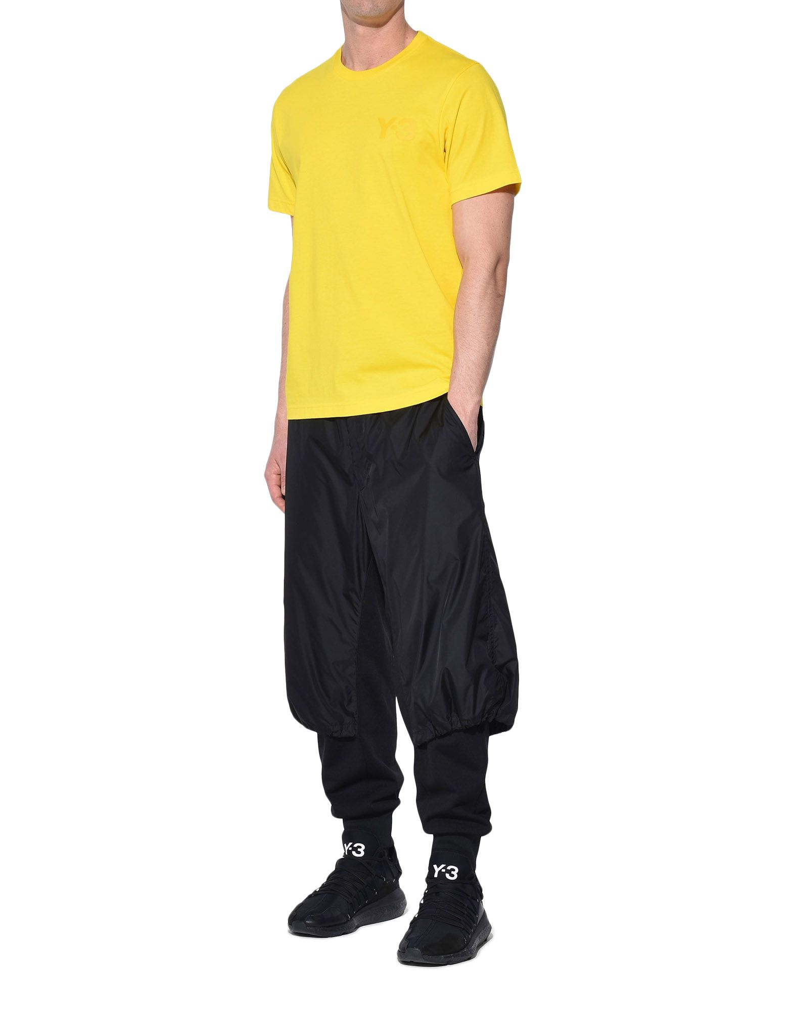 Y-3 Y-3 Classic Tee Short sleeve t-shirt Man a