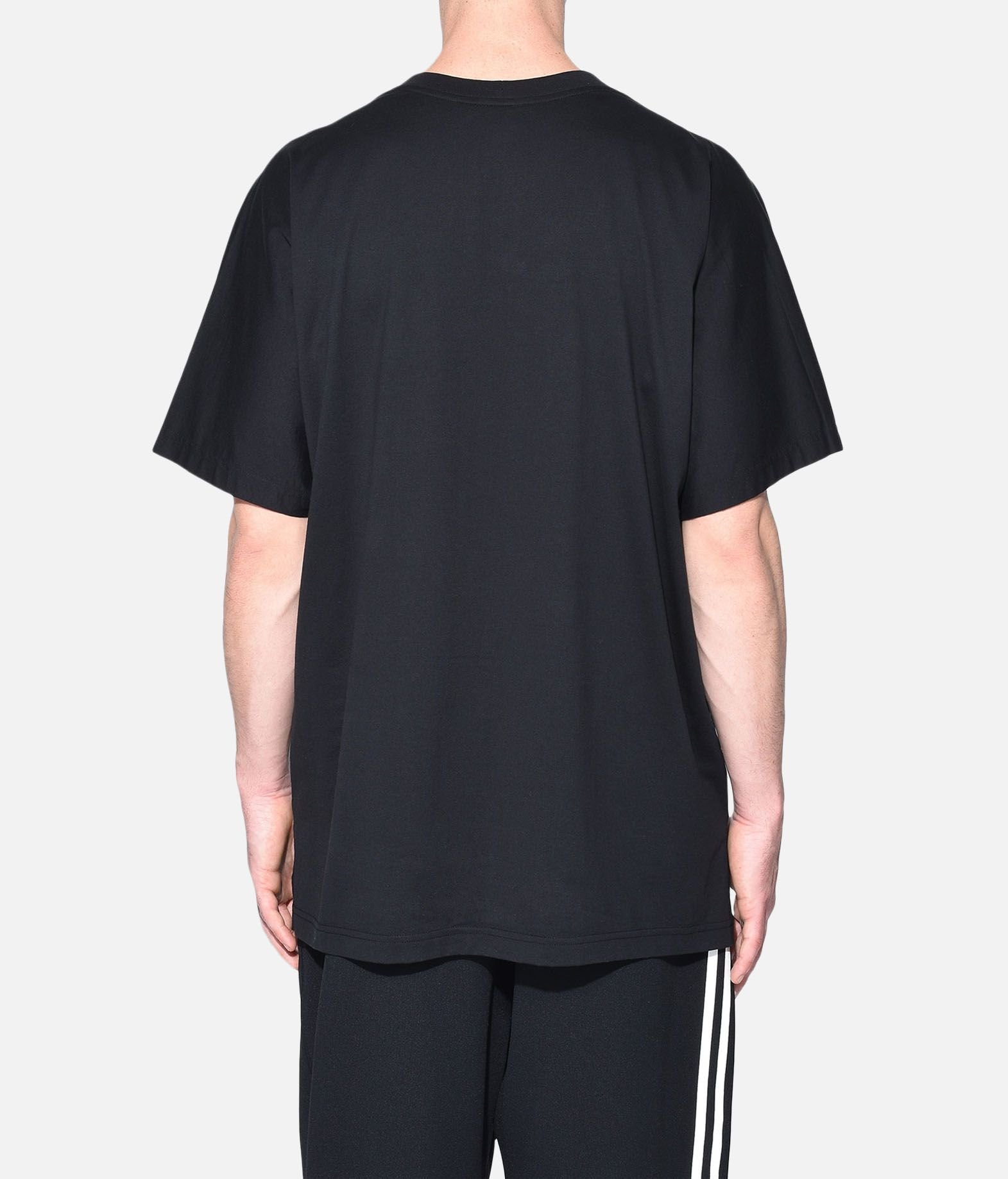 Y-3 Y-3 Signature Tee Short sleeve t-shirt Man e
