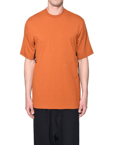 Y-3 Short sleeve t-shirt Man Y-3 3-Stripes Tee r