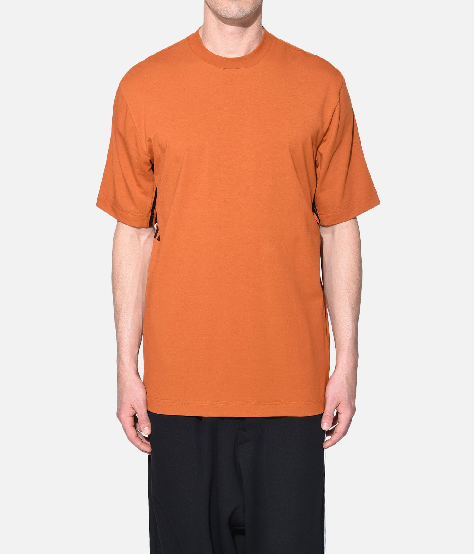 Y-3 Y-3 3-Stripes Tee Kurzärmliges T-shirt Herren r