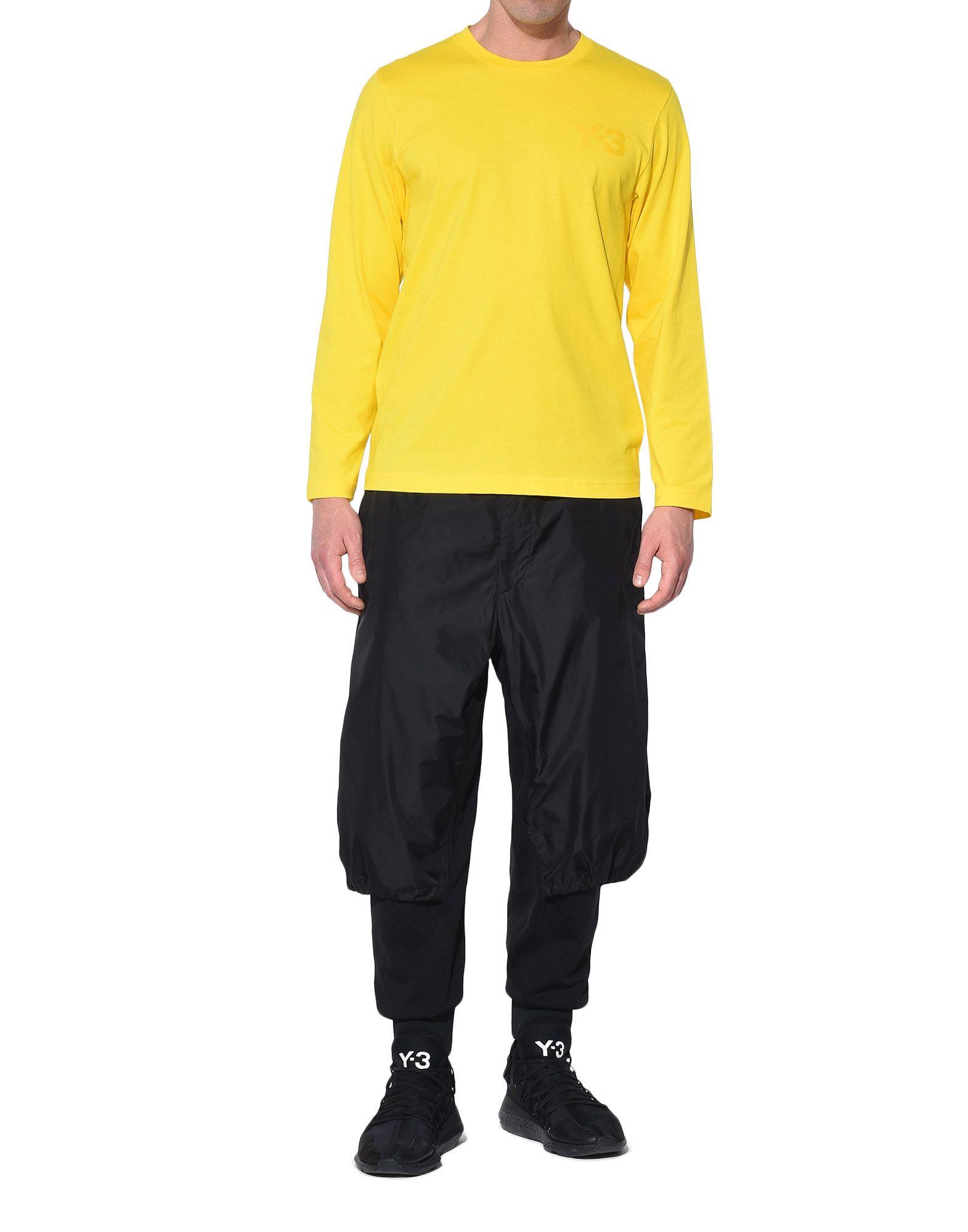 Y-3 Y-3 Classic Tee Long sleeve t-shirt Man a