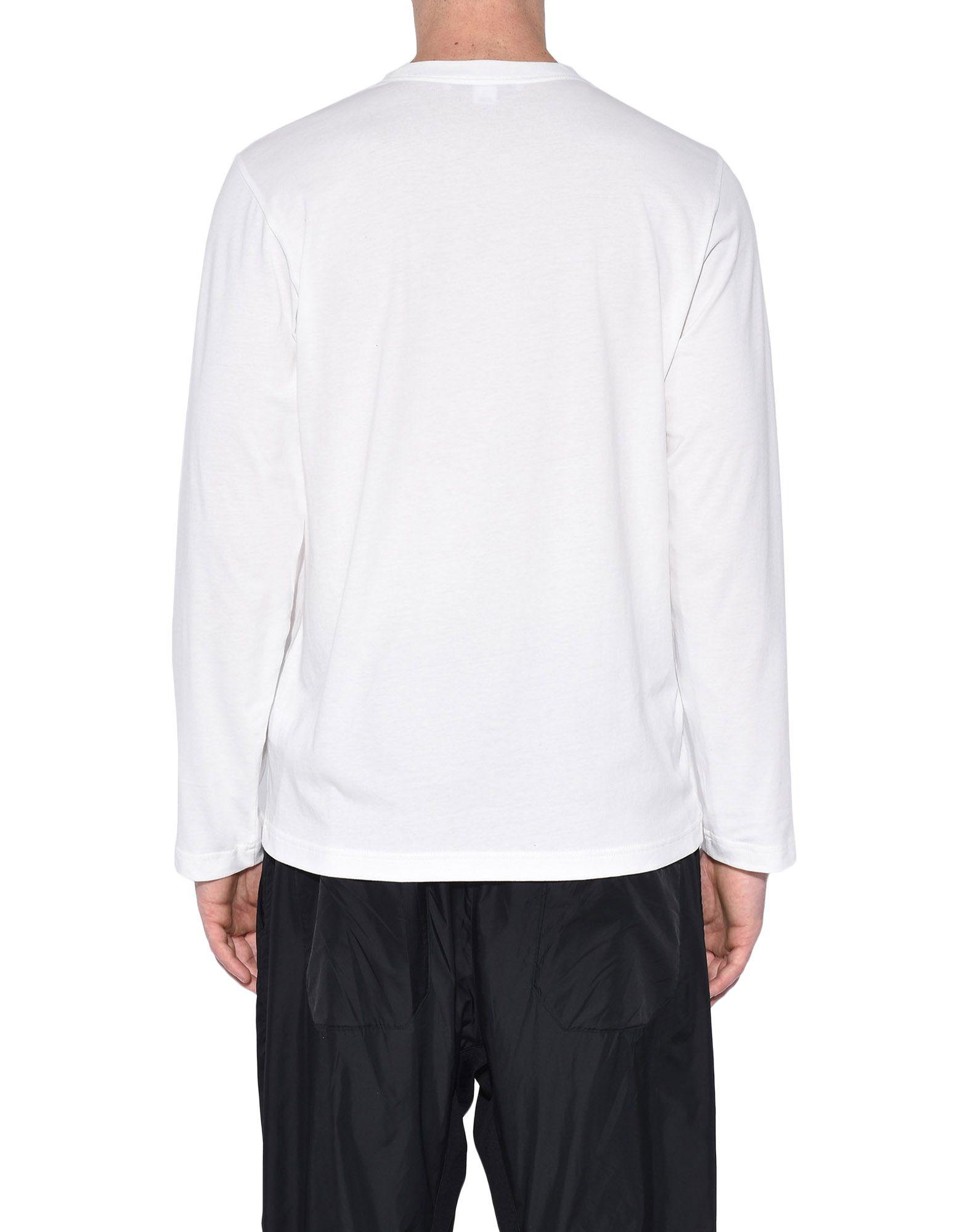 Y-3 Y-3 Classic Tee Long sleeve t-shirt Man d