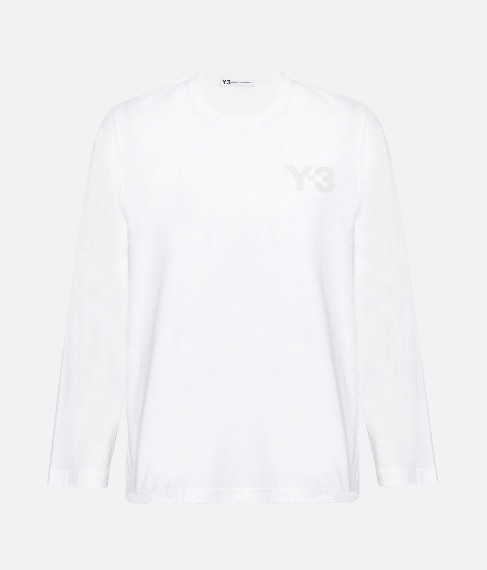 Y-3 Y-3 Classic Tee Long sleeve t-shirt Man f