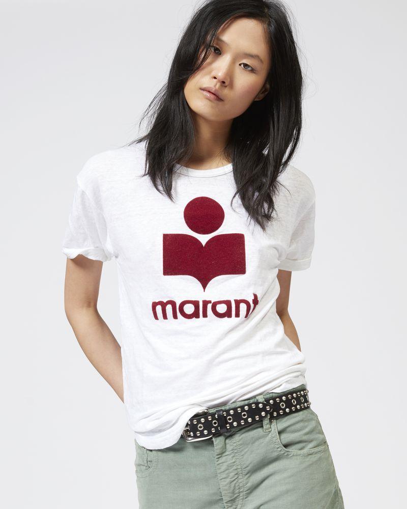 KOLDI T-shirt  ISABEL MARANT ÉTOILE
