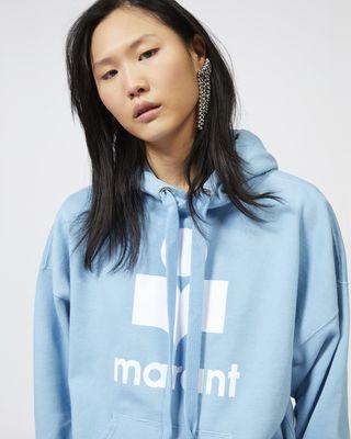 ISABEL MARANT ÉTOILE SWEATSHIRT Woman MANSEL Sweatshirt r