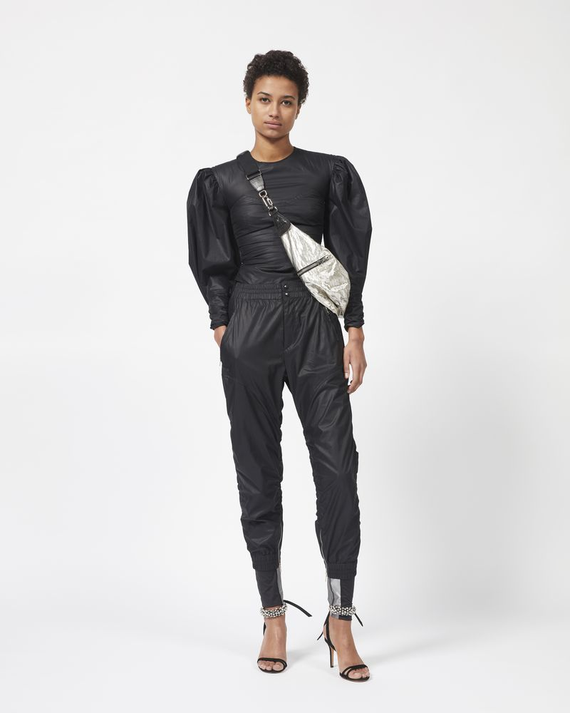 MAYA top with oversize sleeves  ISABEL MARANT