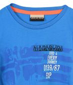 NAPAPIJRI K STOK JUNIOR Short sleeve T-shirt Man d