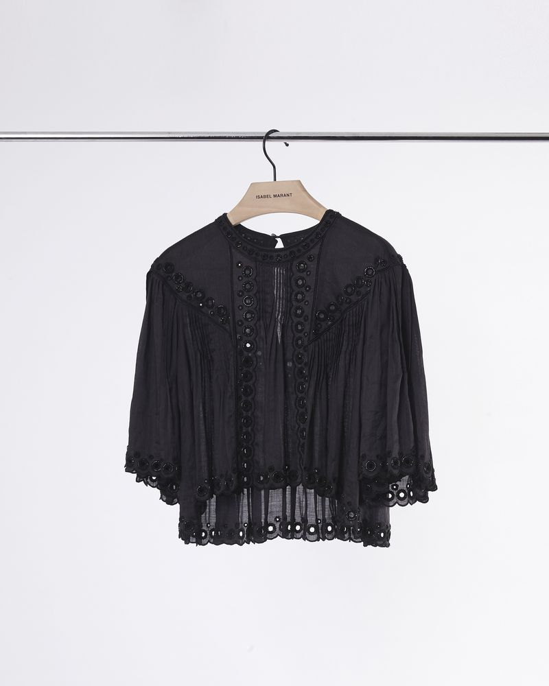 GALISE short top ISABEL MARANT