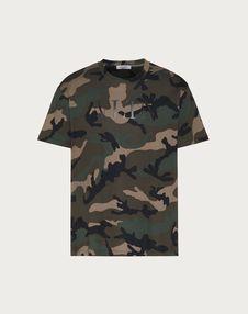 VALENTINO UOMO T-shirt U VLTN T-shirt f