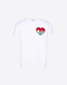 VALENTINO UOMO Camiseta U Camiseta Love&Stars f