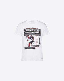 VALENTINO UOMO Camiseta U Camiseta con estampado Concerts f