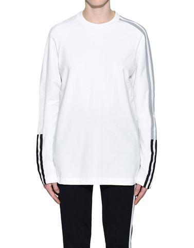 Y-3 Long sleeve t-shirt Woman Y-3 3-Stripes Tee r