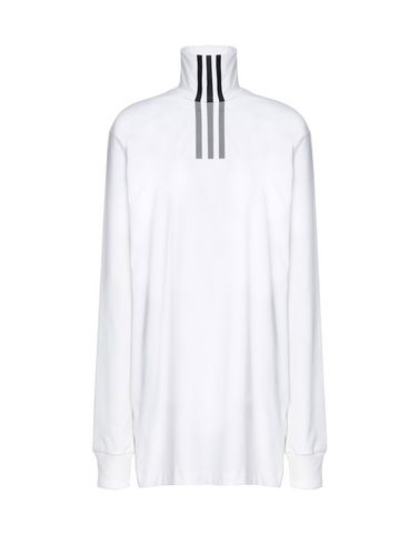 Y-3 3-Stripes High Neck Tee トップス レディース Y-3 adidas
