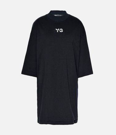 Y-3 Signature Long Tee