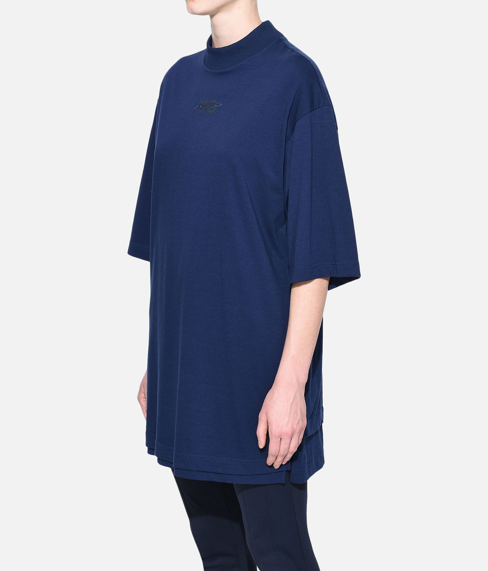 Y-3 Y-3 Signature Long Tee Short sleeve t-shirt Woman e
