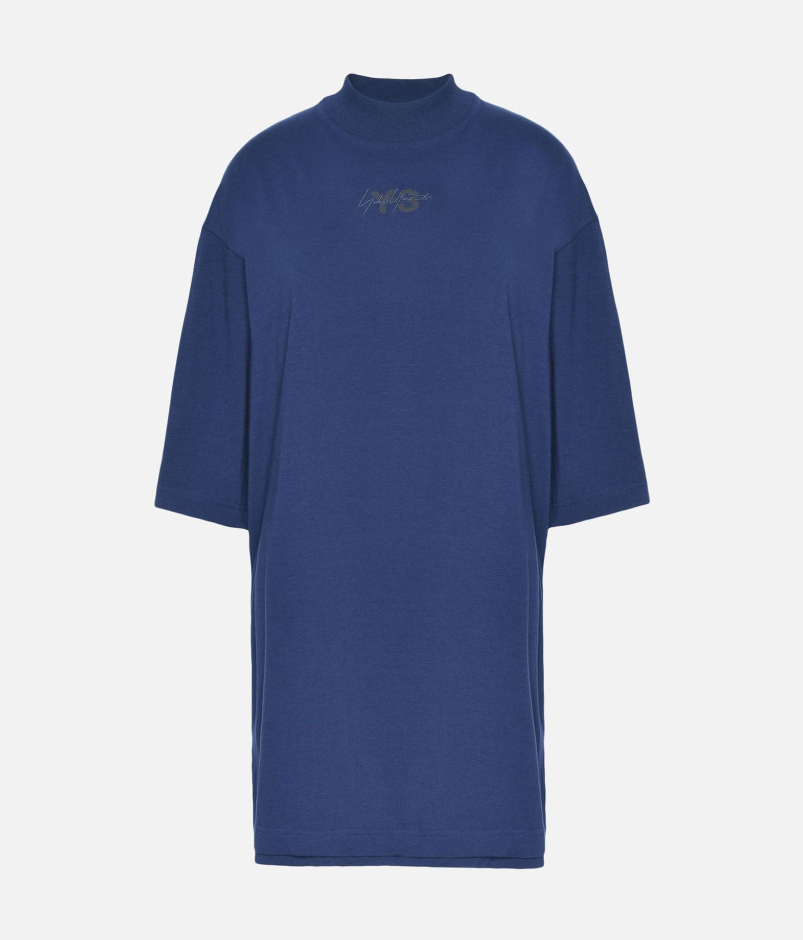 Y-3 Y-3 Signature Long Tee Short sleeve t-shirt Woman f