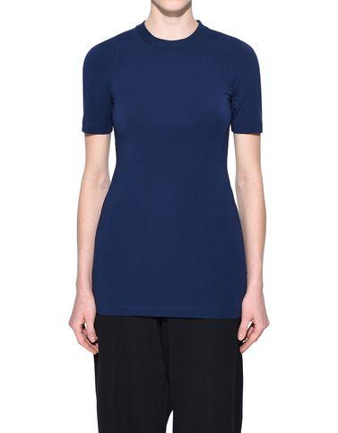 Y-3 Short sleeve t-shirt Woman Y-3 Prime Tee r
