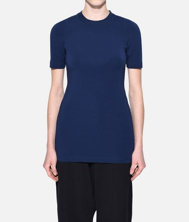 Y-3 Short sleeve t-shirt Woman Y-3 Prime Tee r