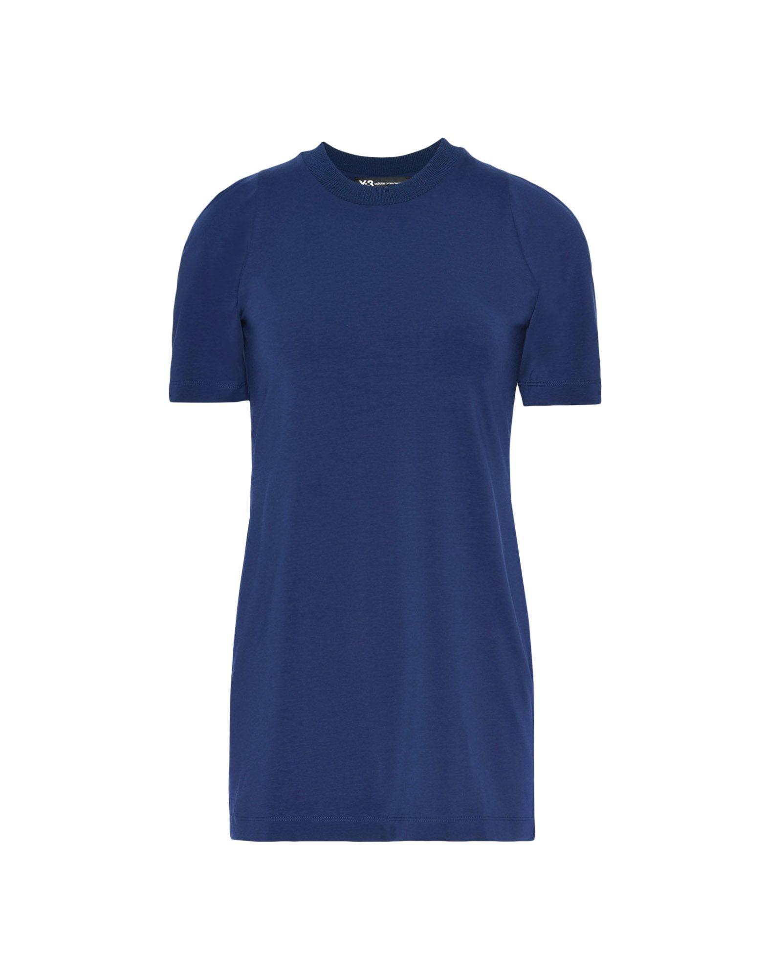 Y-3 Y-3 Prime Tee Short sleeve t-shirt Woman f