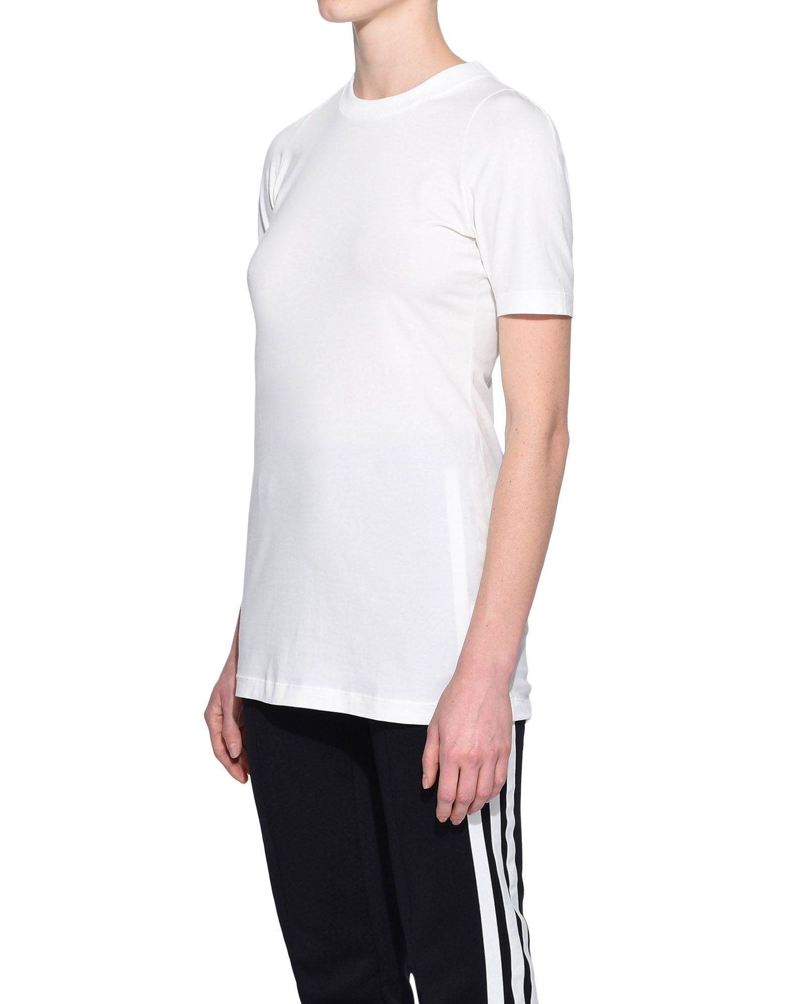 Y-3 Y-3 Prime Tee Short sleeve t-shirt Woman e
