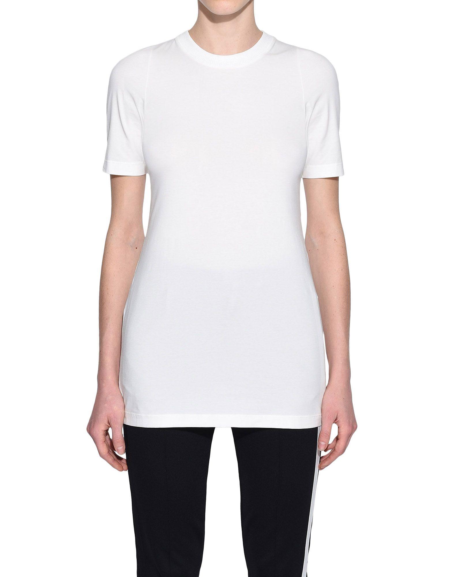 Y-3 Y-3 Prime Tee Short sleeve t-shirt Woman r