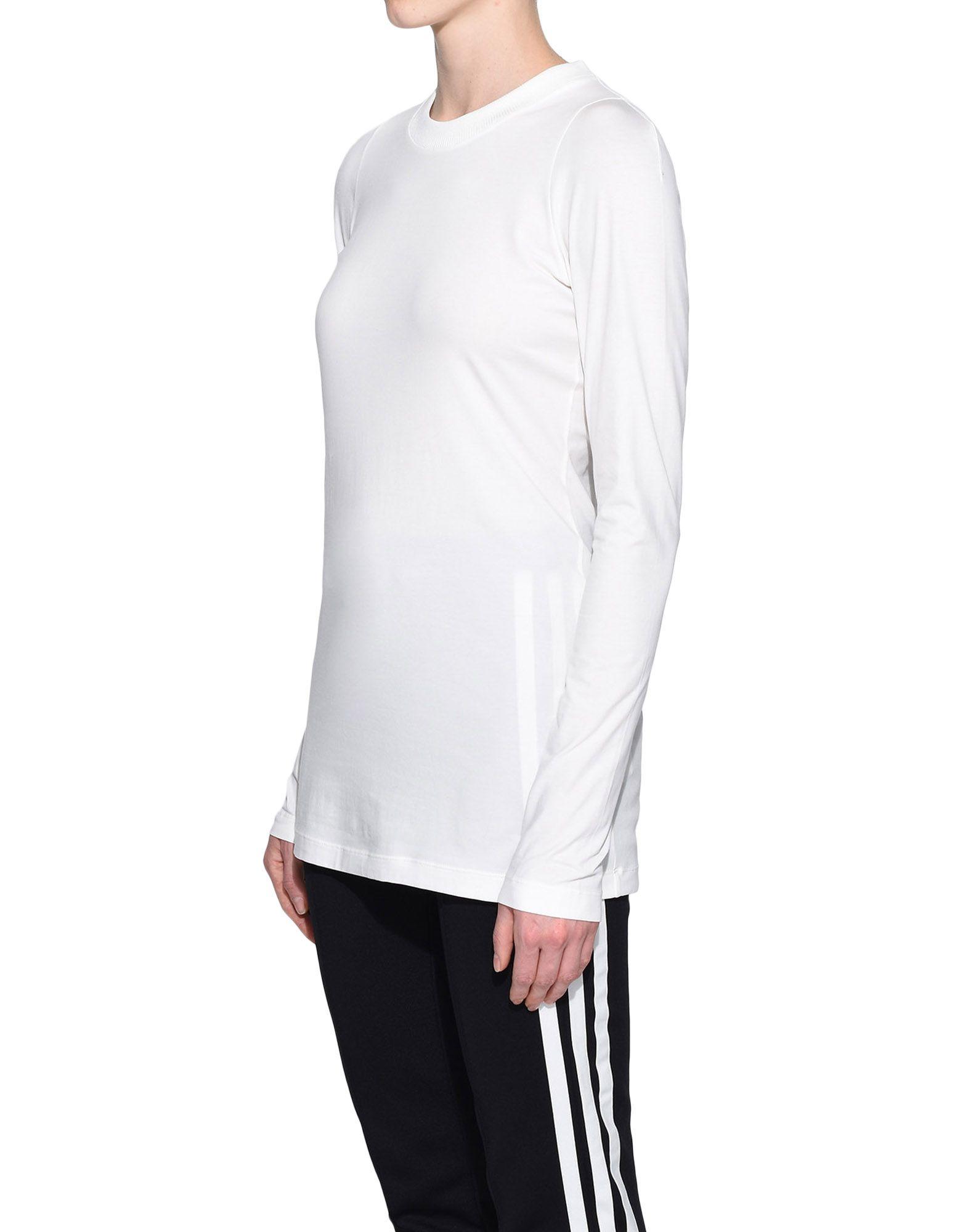 Y-3 Y-3 Prime Tee Long sleeve t-shirt Woman e