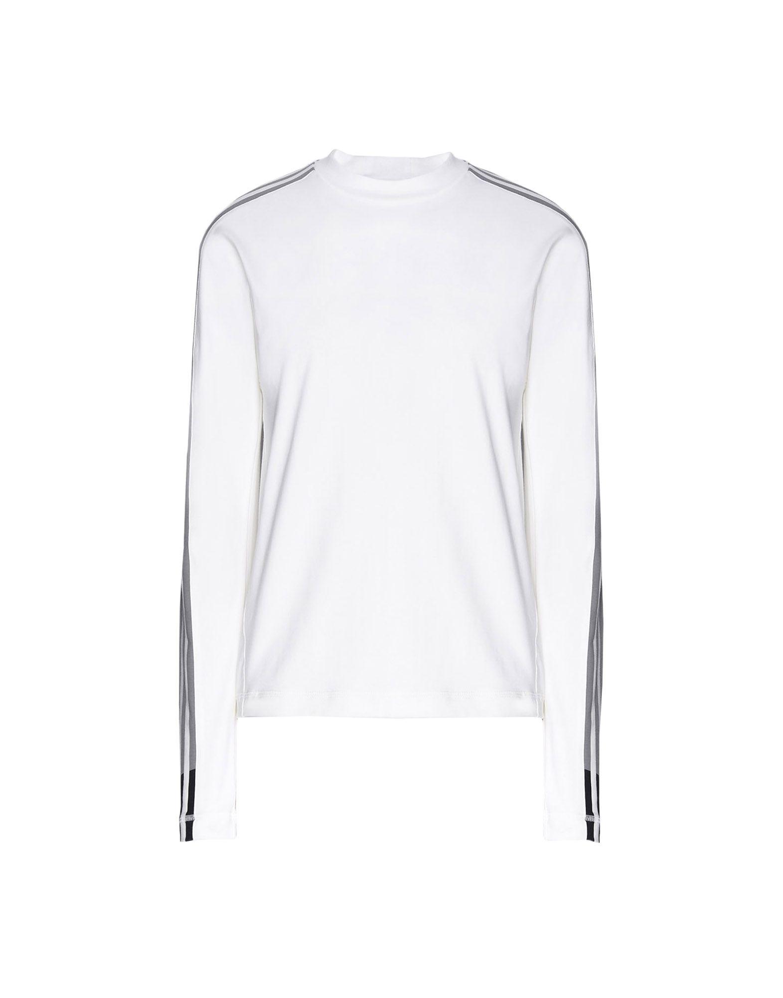 Y-3 Y-3 3-Stripes Tee Long sleeve t-shirt Woman f