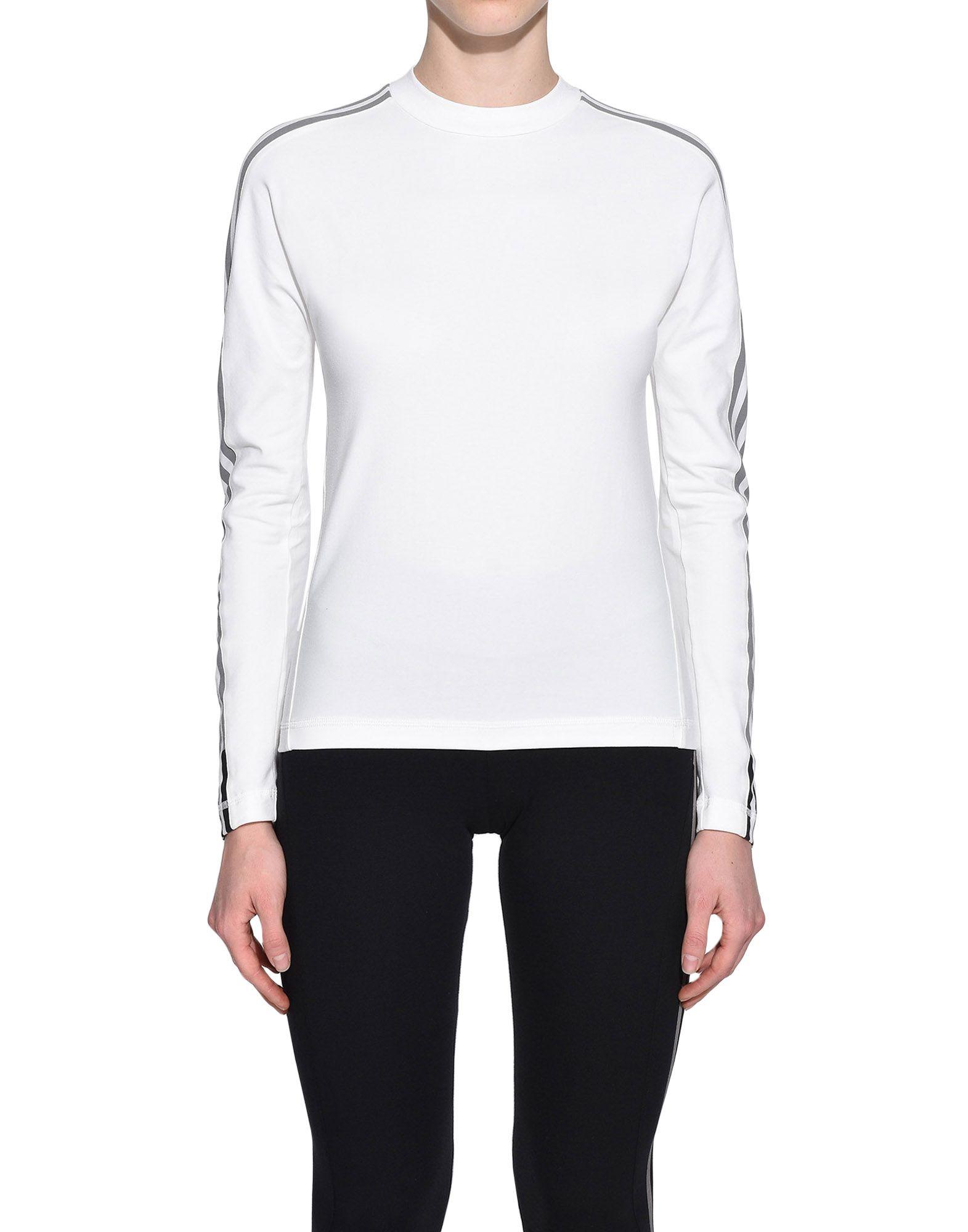 Y-3 Y-3 3-Stripes Tee Long sleeve t-shirt Woman r