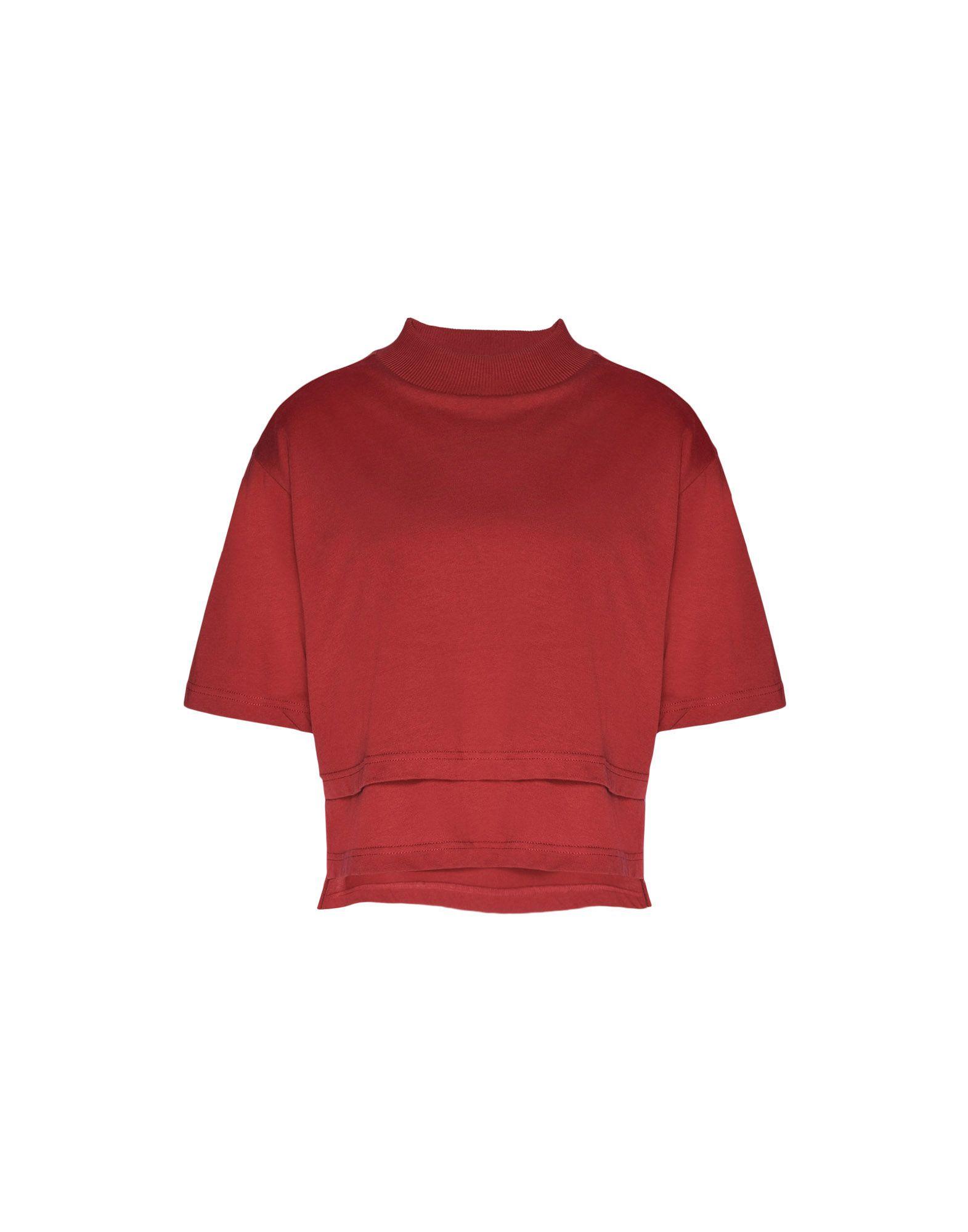 Y-3 Y-3 Signature Long Tee Short sleeve t-shirt Woman f