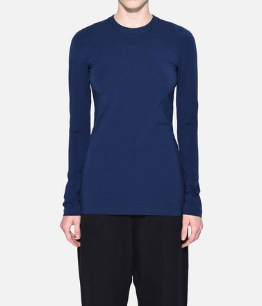 Y-3 Long sleeve t-shirt Woman Y-3 Prime Tee r