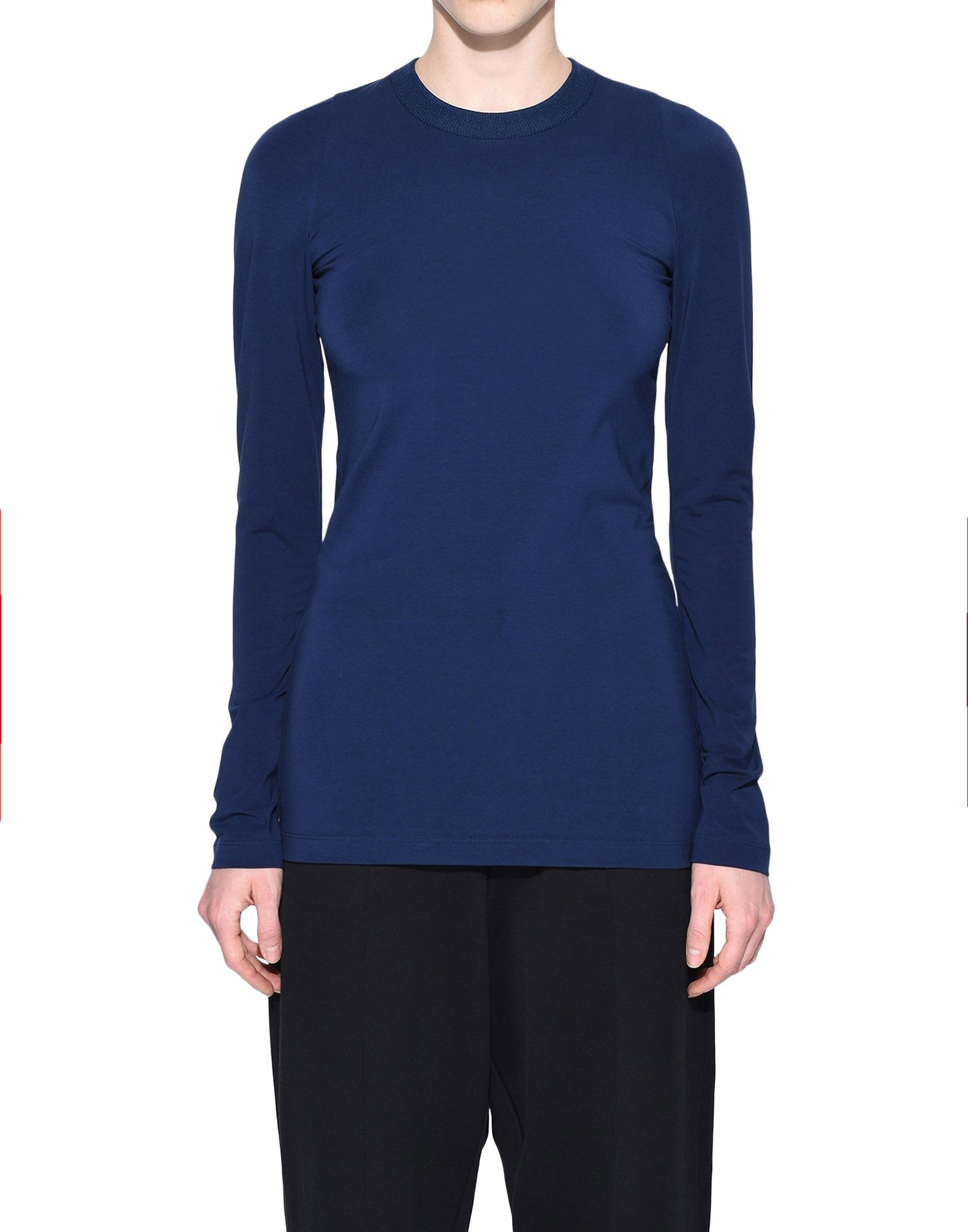 Y-3 Y-3 Prime Tee Long sleeve t-shirt Woman r