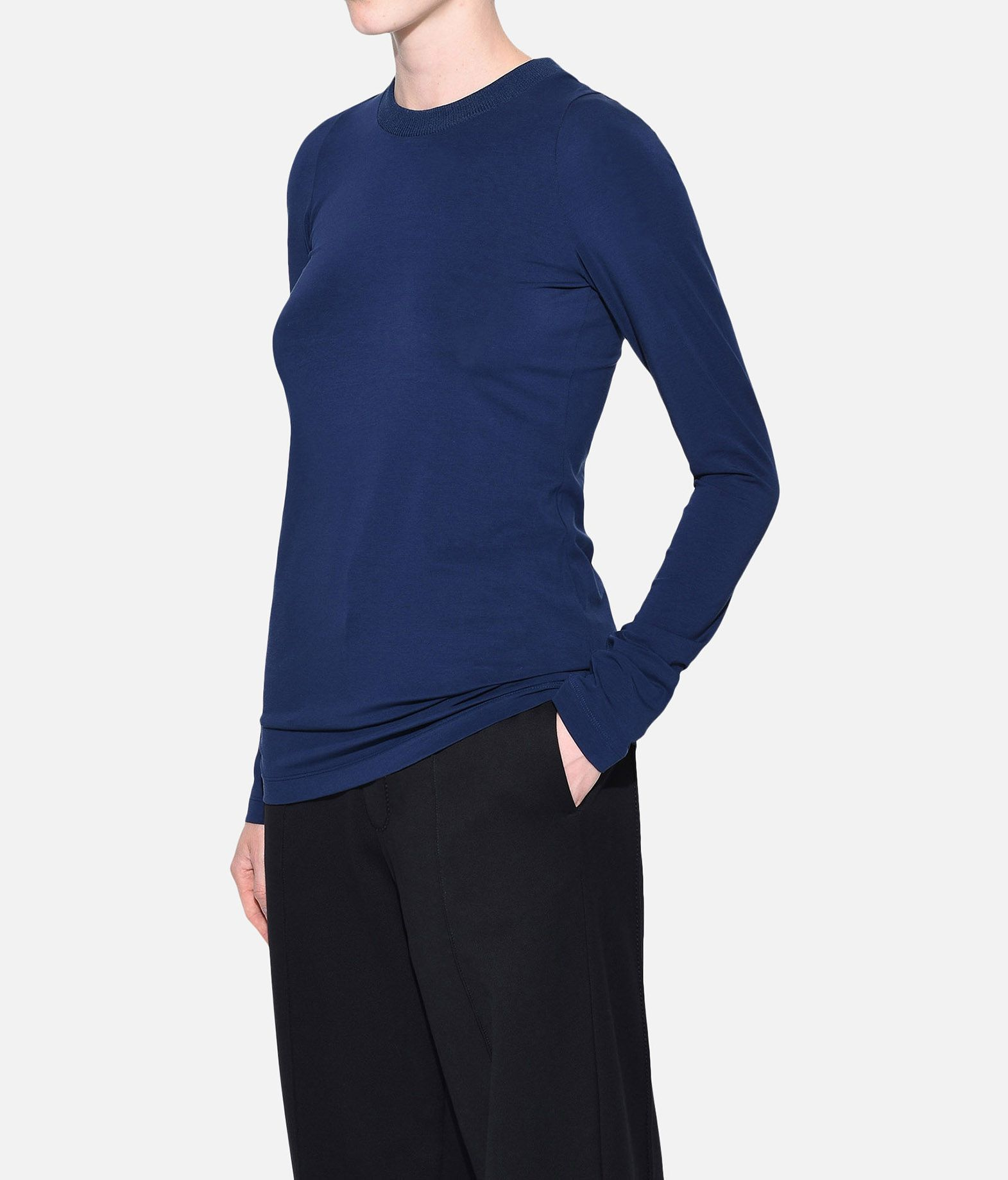 Y-3 Y-3 Prime Tee Long sleeve t-shirt Woman e