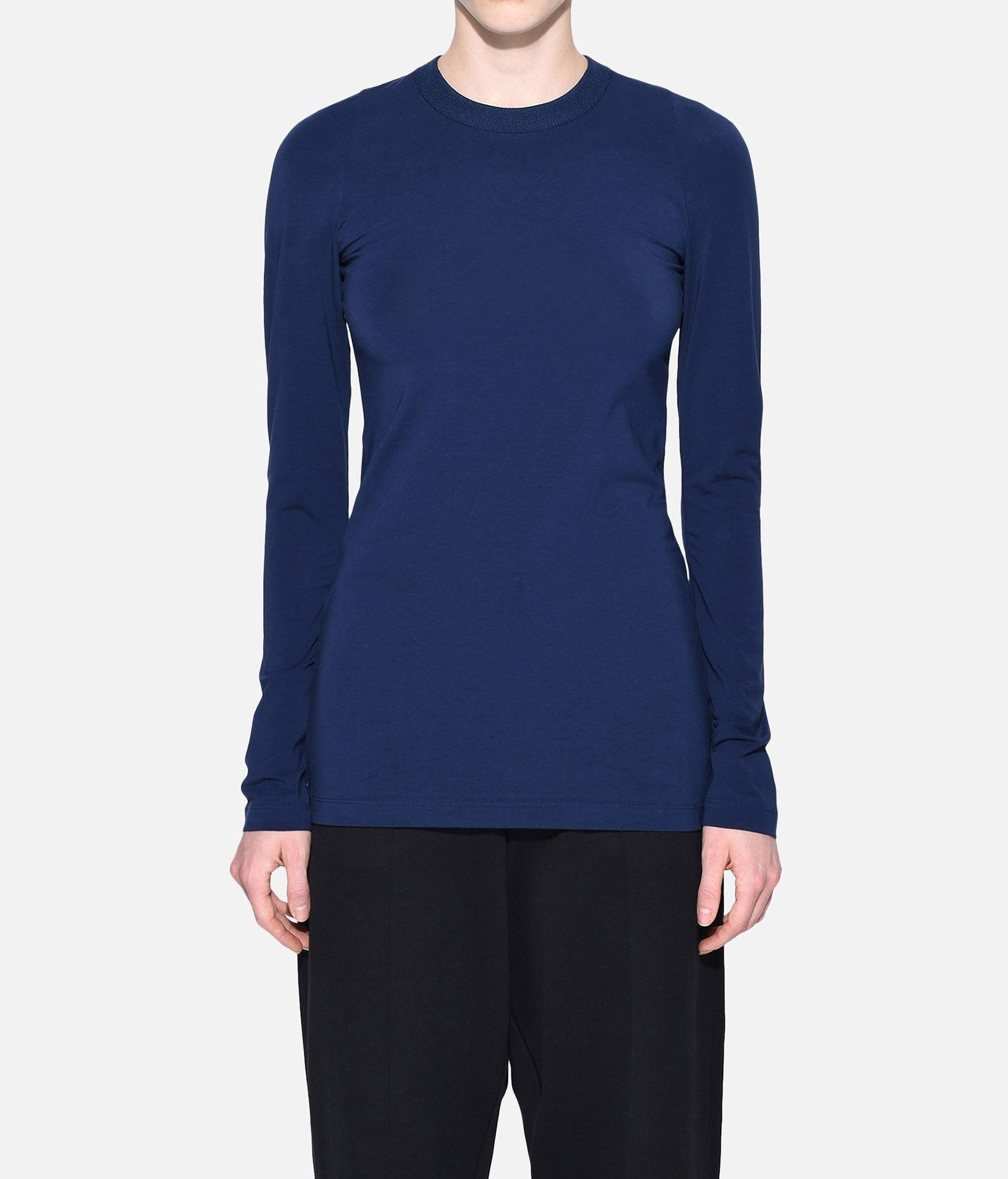 Y-3 Y-3 Prime Tee Long sleeve t-shirt Woman r
