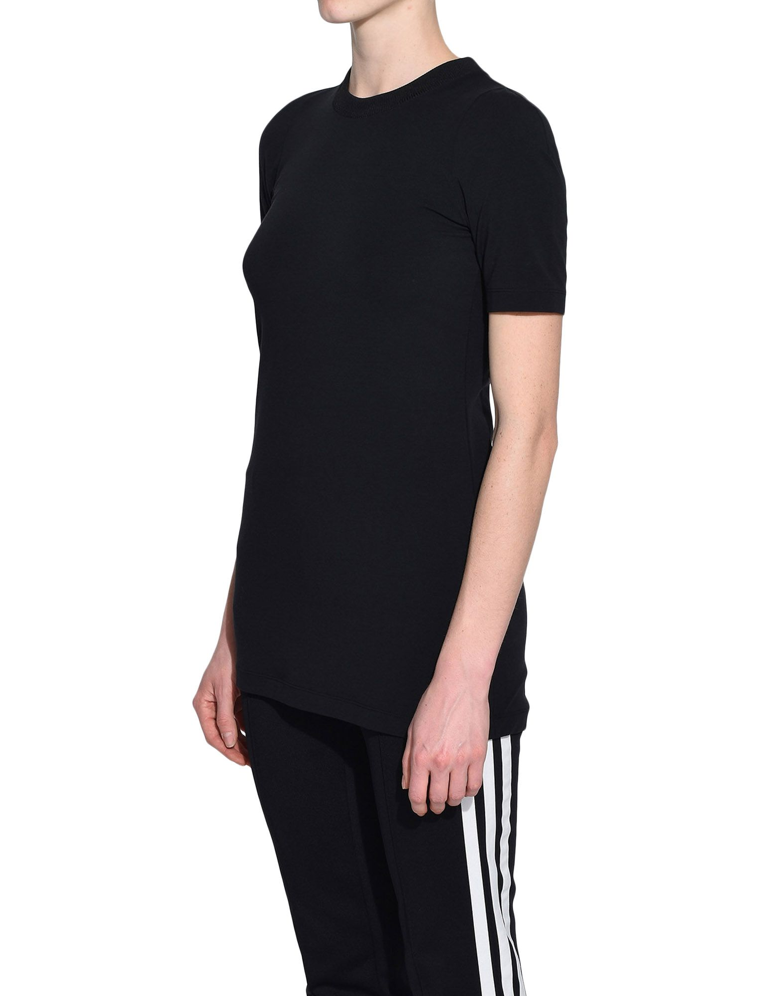 Y-3 Y-3 Prime Tee Short sleeve t-shirt Woman e