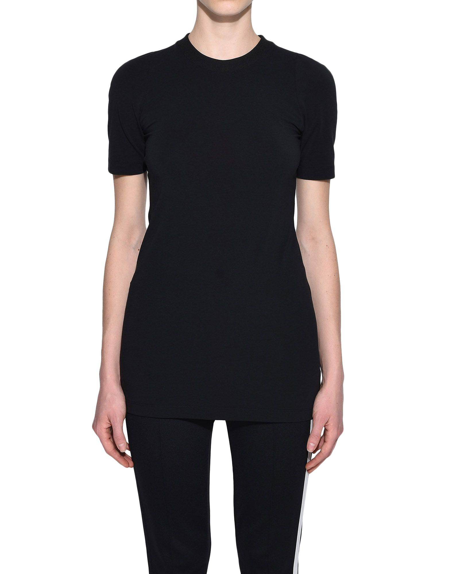 Y-3 Y-3 Prime Tee Short sleeve t-shirt Woman r
