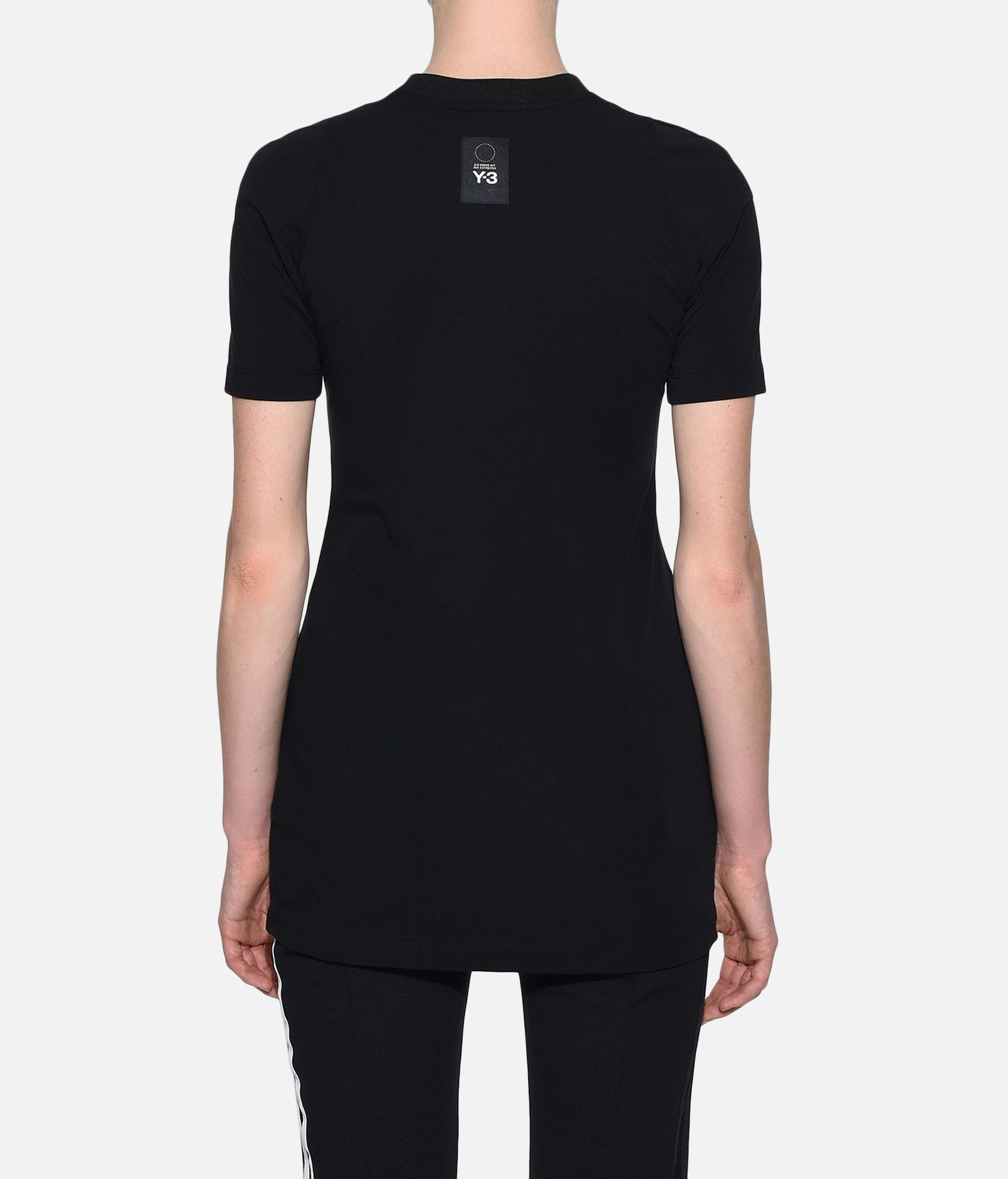 Y-3 Y-3 Prime Tee Short sleeve t-shirt Woman d