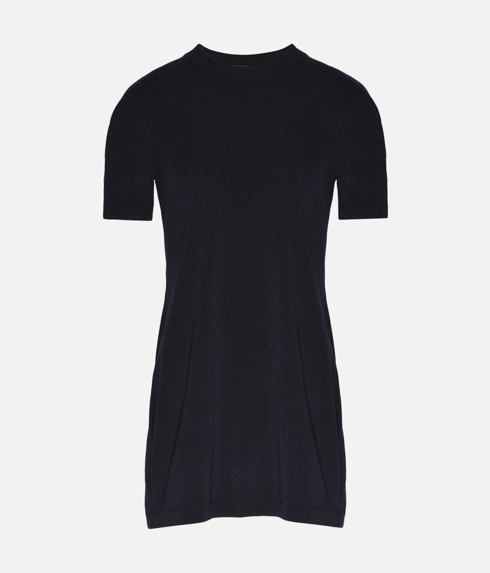 Y-3 Y-3 Prime Tee Short sleeve t-shirt Woman f