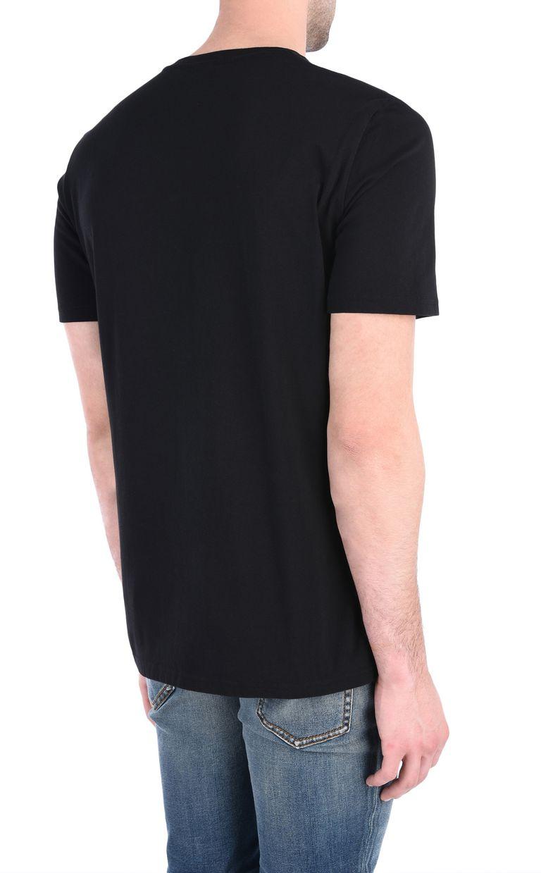 JUST CAVALLI American Fantasy T-shirt Short sleeve t-shirt Man d