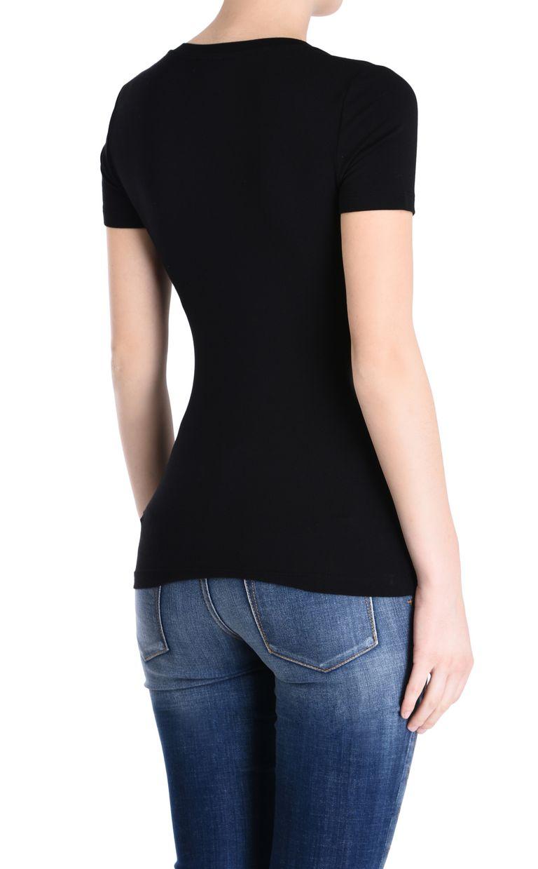 JUST CAVALLI Short sleeve t-shirt [*** pickupInStoreShipping_info ***] d