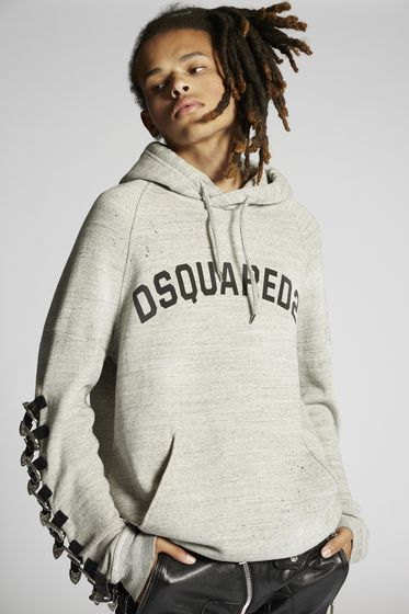 DSQUARED2 Sweatshirt Man S71GU0220S25030100 m