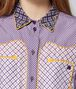 BOTTEGA VENETA MONALISA SILK SHIRT Knitwear or Top or Shirt Woman ap