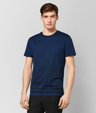 T-SHIRT IN COTONE ATLANTIC