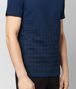 BOTTEGA VENETA ATLANTIC COTTON T-SHIRT Polo And Tee Man ap