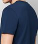 BOTTEGA VENETA ATLANTIC COTTON T-SHIRT Polo And Tee Man ep